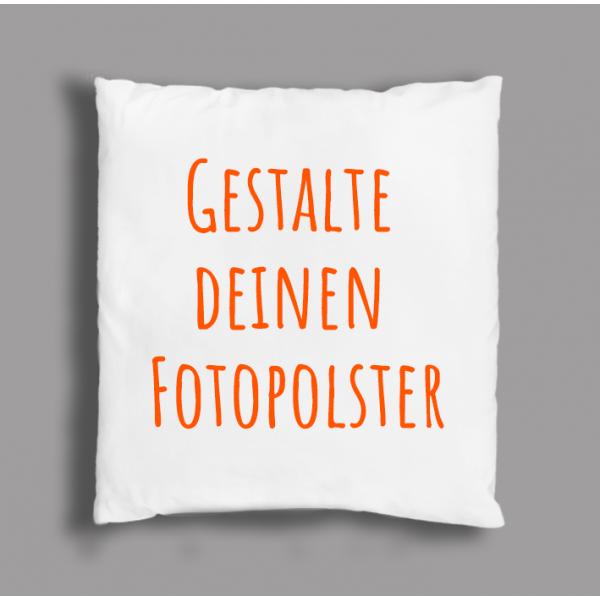 Fotopolster