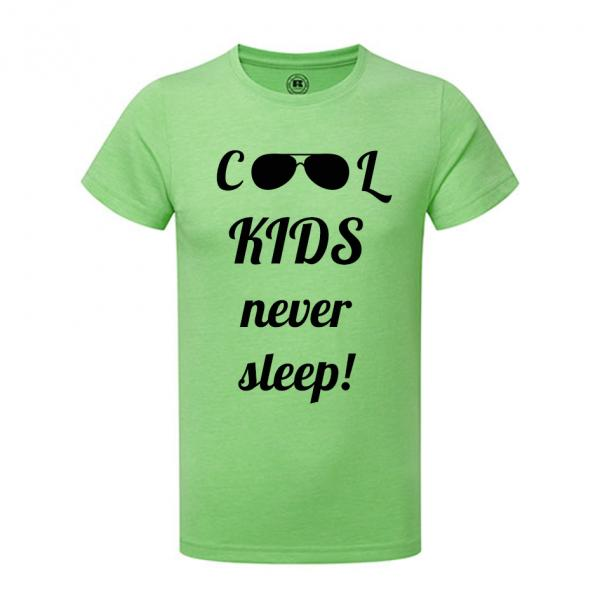 """Cool Kids"" - Kinder T-Shirt"